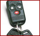 Genuine Kia Keyless Entry