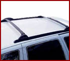 Genuine Kia Roof Rack